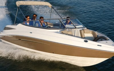 3 REASONS YOU NEED BOAT INSURANCE IN NEW YORK
